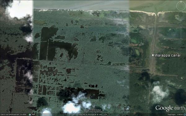 Google Earth foto
