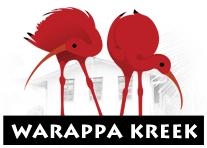 logo warappa kreek